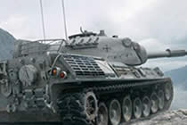 炸X拯救世界 坦克世界核弹T92逃出升天指南