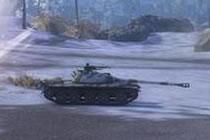 坦克世界南征北战50T拒绝黑枪发挥速度