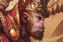 风暴英雄春节活动分享 猴王萨穆罗皮肤上架