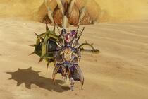 怪物猎人OL重生大作 游戏内容十分吸引玩家