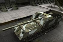 坦克世界苏系263工程心得 曾经的队友之盾