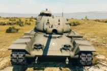 玩的透彻黑的彻底 美系T95E2全面评价