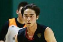 吴亦凡蒋劲夫将出战2017年NBA全明星名人赛