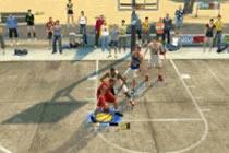 NBA2K Online顶级球星背打动作欣赏