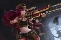 第十域狂野狙击手妮可 英雄妮可天赋介绍