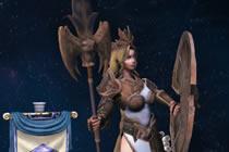 团队的坚实后盾 守护者雅典娜神明为您守护