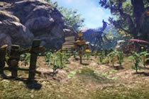 怪物猎人OL庄园系统解析 所有玩法浅谈