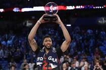 全明星回顾月 NBA2KOL3月版本活动预告