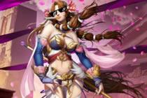 <b>新手神明实用贴心攻略 美之女神阿弗洛狄忒</b>