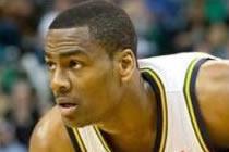 NBA2KOL亚力克伯克斯评测 神射手的潜质