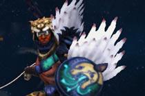 斯巴兰克的哲理 神之浩劫玛雅神系战士