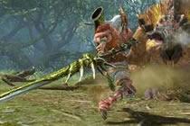 怪物猎人OL武器选择推荐 选的好玩的才够溜