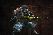 怪物猎人OL远程武器 怎么用看了才知道