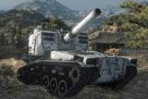 坦克世界十级开测 沙盒服高级轻坦科技树