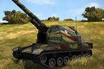 闲谈坦克世界的关键词 把握开炮机会很重要