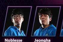 世界锦标赛东区决赛韩国&东南亚战队介绍
