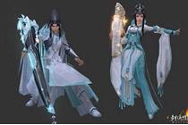 剑网三新服多久才能转过去 新服转入一览