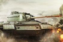 陆地战列舰五式重战解析 新喷子炮手感分享