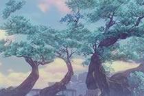 不止有十里桃林 来数数云垂有几种树