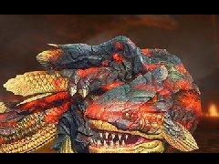 <b>怪物猎人OL怪物介绍 鱼龙种熔岩龙详细介绍</b>