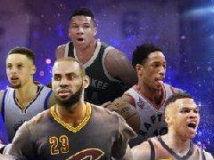NBA2kol全明星回顾月活动 福利领取地址