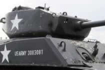 坦克世界虎式克星 美军M4A3E2小飞象数据