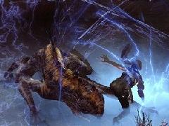 近战如同幽灵 《火源》新版本第五职业攻略