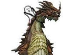 <b>进击的巨大龙 怪物猎人OL老山龙狩猎须知</b>