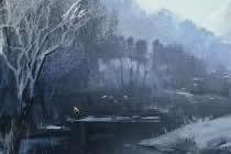 <b>怪物猎人狩猎精英训练营开荒 极限雪狮子王</b>