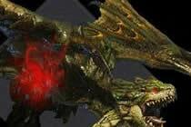 怪物猎人OL攻略 极限狩猎注意事项雌火龙