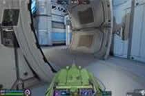 吵闹血洗方舟空间站 变形金刚OL竞技模式展示