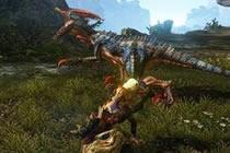 怪物猎人OL蓝速龙王 击杀细节及技巧分享