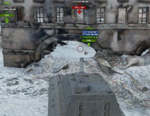 坦克世界反坦克炮怎么瞄准 如何才能打得准