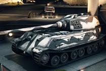 铁裆不再的小老鼠 坦克世界9级车图文攻略