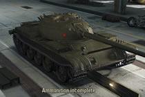 坦克世界苏德X级LT乘员各少一位 练习需谨慎