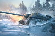 城管时代而来 坦克世界上古神车704工程