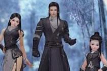 剑网3梧桐晓获取攻略分享 新时装外观一览