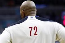 任何赛事都用的东西 却在NBA玩出高科技