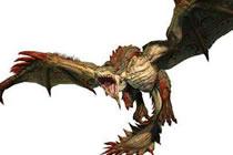 怪物猎人OL弓箭 单刷精英烈焰女王窍门