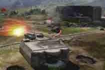 坦克世界推出30v30战斗模式 大型攻防战