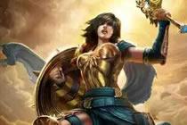 战女神贝罗娜常用出装推荐 以攻速为主出装