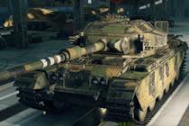 只有1个优点 坦克世界百夫长7图文攻略详解