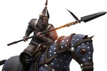 重骑兵楔形阵讲解 重骑兵阵型与特性简介