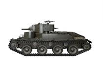 咪咪家族新成员 苏系3级金币小车T-29
