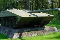 隐蔽就是我最强大装甲 StrvS1黑枪车评测