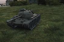 大巴顿的逆袭 坦克世界M48A1攻略详解