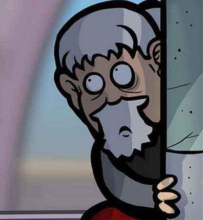 魔兽世界搞笑漫画欣赏 盗贼又有被玩家重视