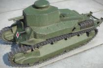 坦克世界r系重坦怎么样 r系重坦弱点