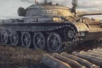 坦克世界1000场查狄伦25T心得总结 精辟啊