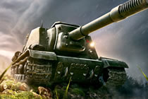 八级TD大排名王者的争夺 坦克世界娘化解析